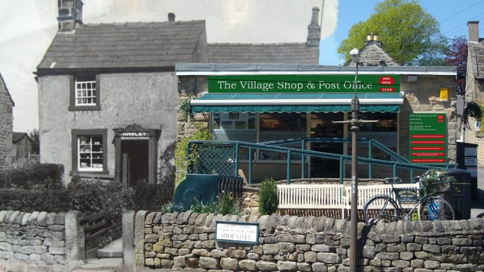 Baslow Village Shop & Post Office