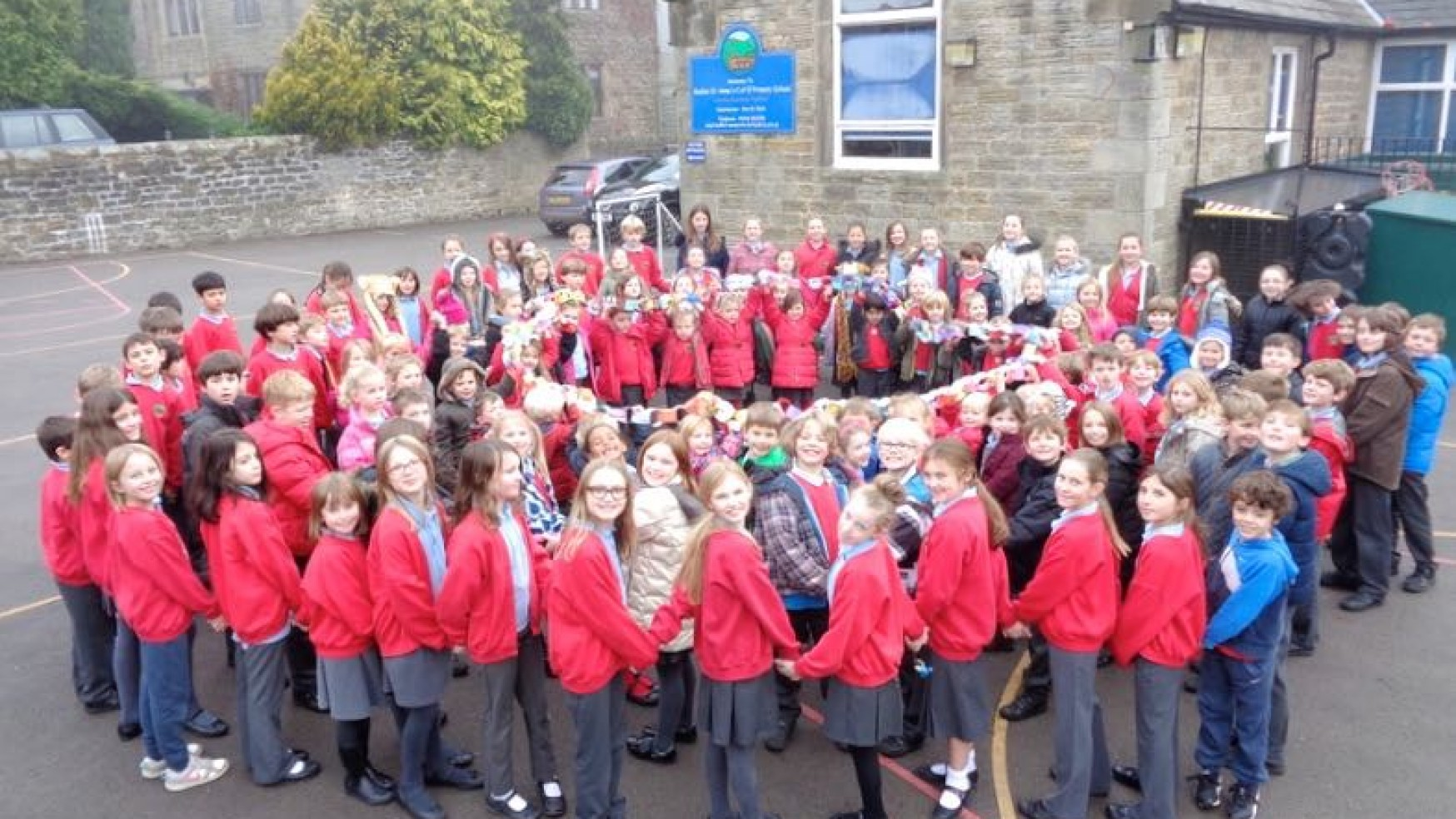 Baslow St Anne's School
