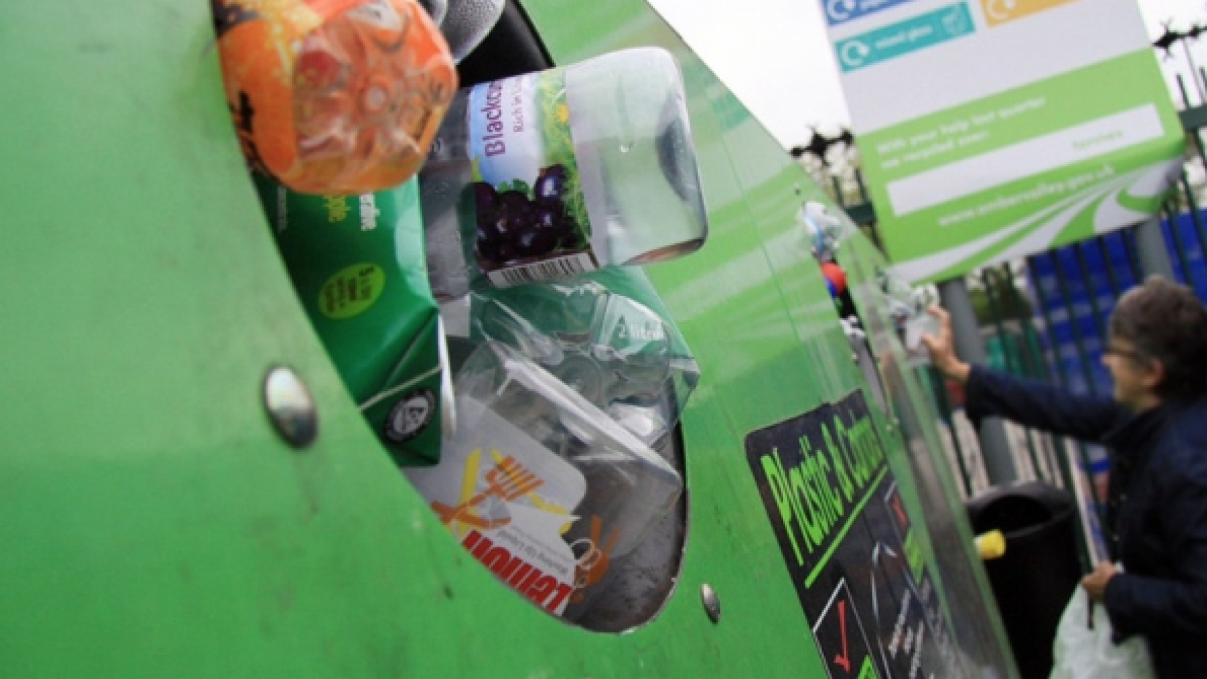 Derbyshire Dales reviews policy on recycling