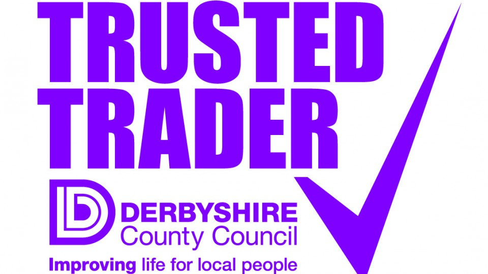 DERBYSHIRE TRUSTED TRADERS