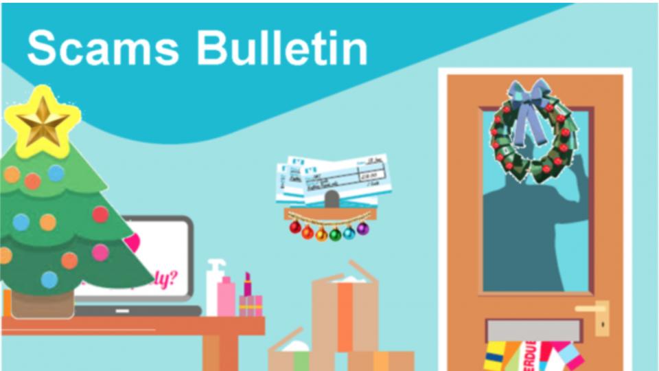 Scams Bulletin