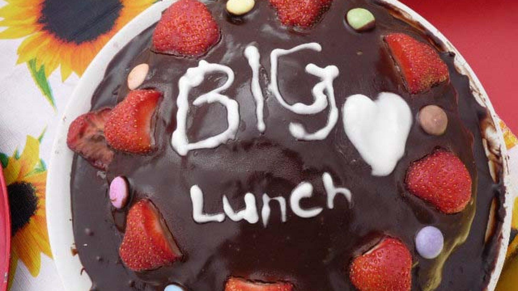 Big Lunch Sunday 3 June