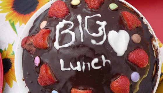 Big Lunch Sunday 3 June
