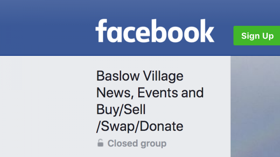 Baslow Buy, Sell, Swap or Donate