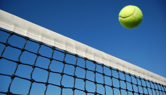Tennis Coaching Programme Summer 2018