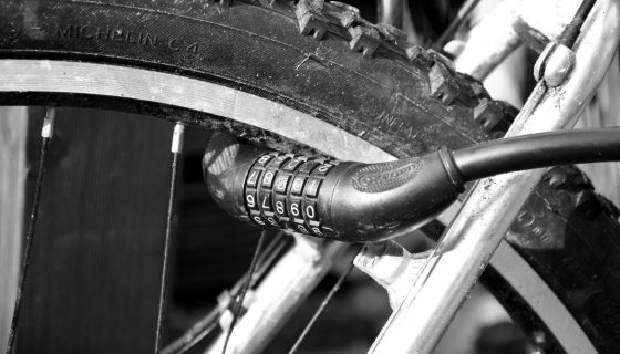 Bike thefts increase across the region