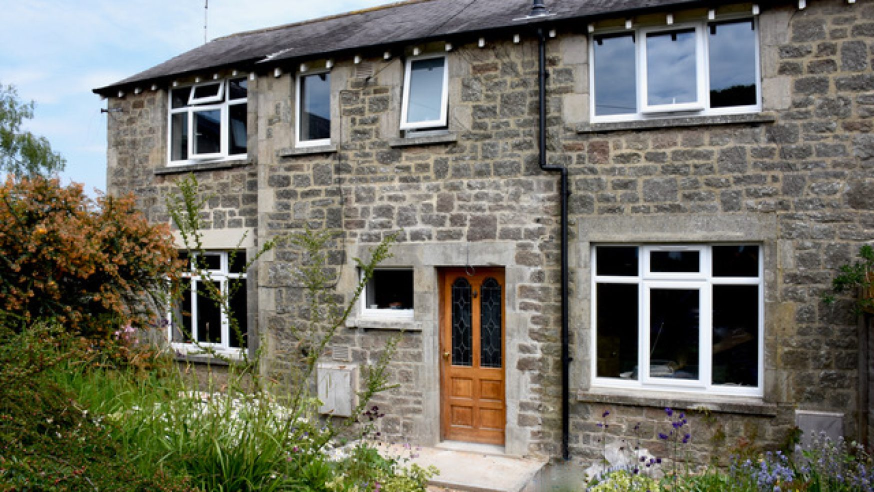 5 West End, Baslow: SOLD SUBJECT TO CONTRACT