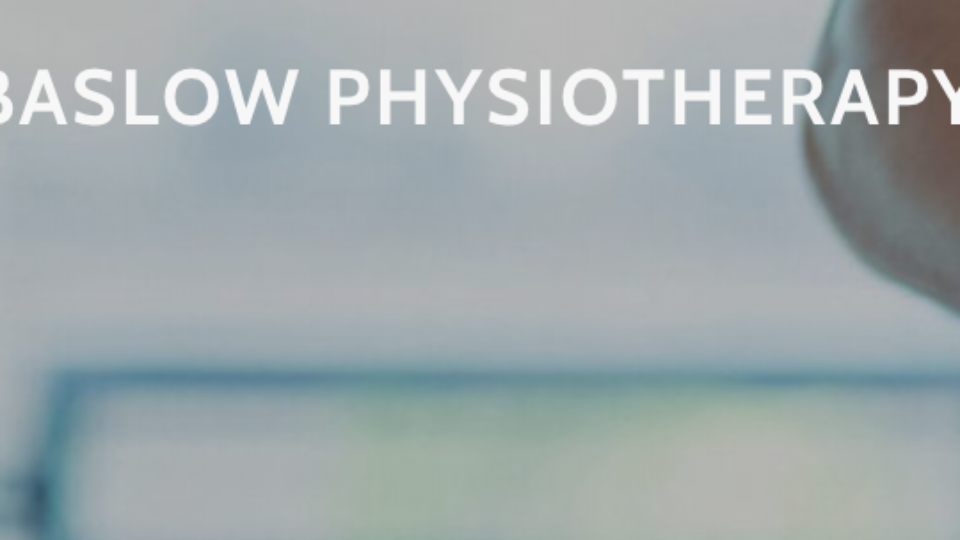 Baslow Physiotherapy